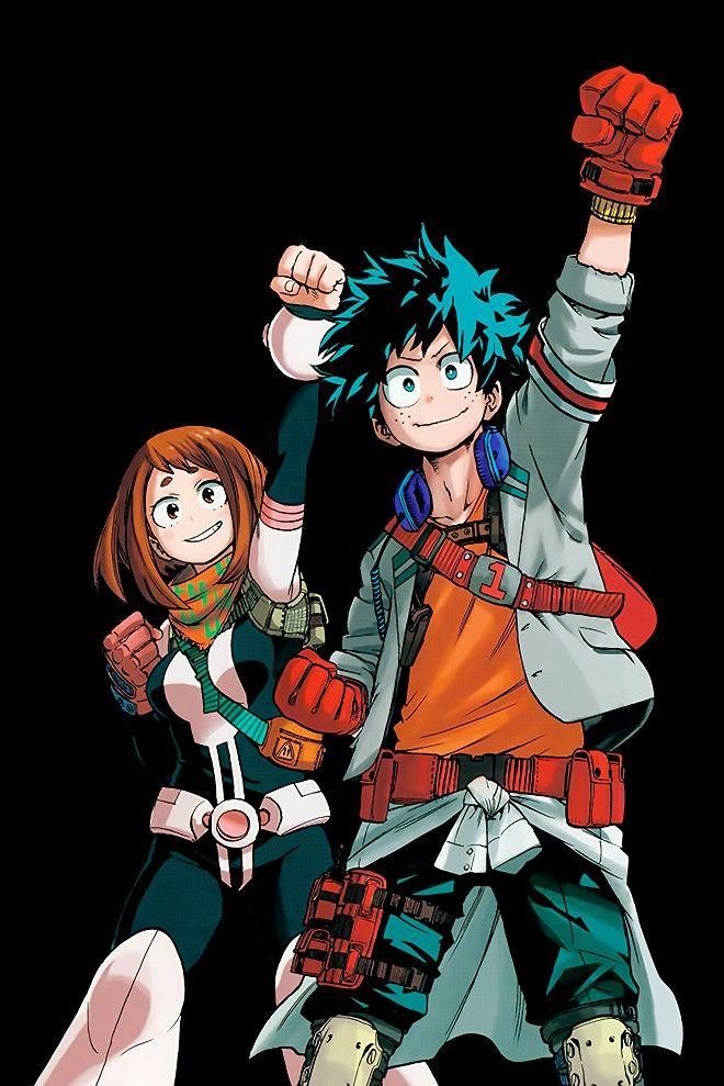 Anime Clothing My Hero My Hero Academia Episodes Hero