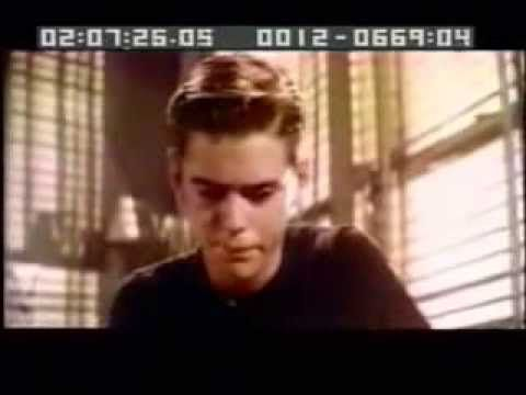 The Outsiders Deleted Scenes - YouTube