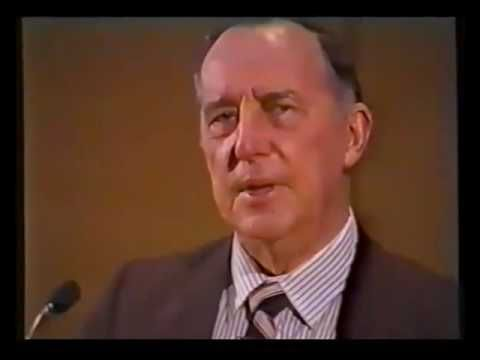 Derek Prince Witchcraft and the Church 1 of 2 audio fixed