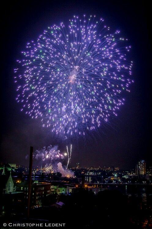 Fireworks #100summers  @PutnumBooks