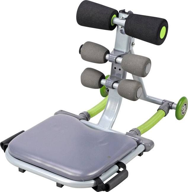 XQ Max Total core fitness
