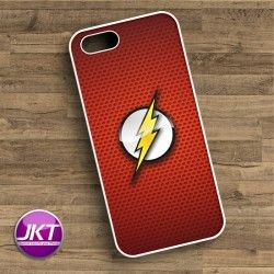 Flash 002 - Phone Case untuk iPhone, Samsung, HTC, LG, Sony, ASUS Brand #flash #theflash #barryallen #superhero #phone #case #custom #phonecase #casehp