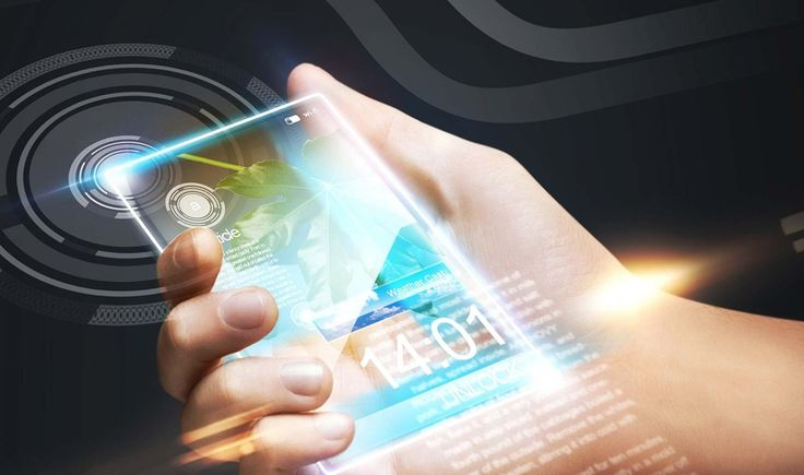 Emerging #Technologies That Will Change the Phase of #MobileApp Development