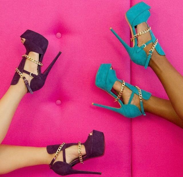 Mulheres fantásticas peep toe sandálias de salto alto sapatos de recortes de…