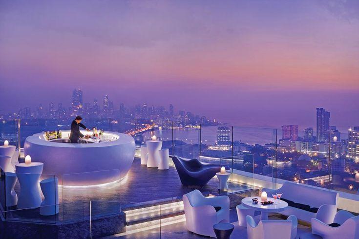 Lounge restaurant- mumbai- INDIA