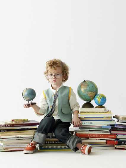 For my kid shoots. Now where to find mini globes...: Photo Props Ideas For Kids, Minis Session, Kids Fashion, Kids Photography Schools, Kids Shoots, Book, Back To Schools Photo Session, Schools Kids, Photography Inspiration