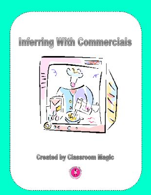 Classroom Magic: Inferring With Commercials