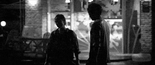 #wattpad #fanfic Cameron Dallas e Victoria Grier, não se suportam mas praticamente moram juntos, ambos tem os mesmos amigos e o melhor amigo de Cameron é justamente o irmão da garota. Já no último ano de escola as coisas começam a mudar entre eles.  Vic não leva desaforo para casa e tem sempre um resposta pronta pa...