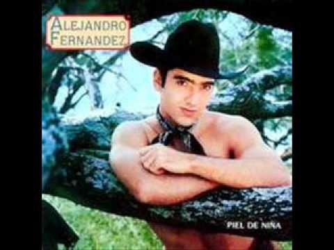 Alejandro fernandez Quisiera Olvidarme De Ti