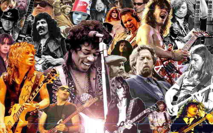 I 10 migliori assoli di chitarra elettrica della storia del Rock Sei un amante della musica Rock? Allora conoscerai sicuramente gli assoli dei grandi chitarristi del passato come Jimmy Page, Jimy Hendrix, Eric Clapton e via dicendo. In questo articolo ti svelerò i #musica #rock #chitarra #assoli