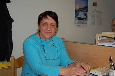 Brnířov - U vás na návštěvě -Dlouholetou a pro Brnířov nepostradatelnou složkou je místní organizace Českého svazu žen.