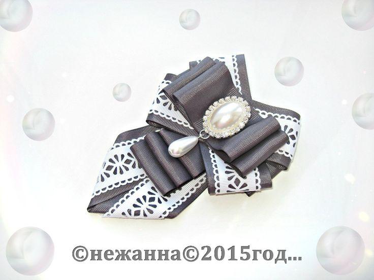 Видеоуроки Канзаши / Паблик Куликовой