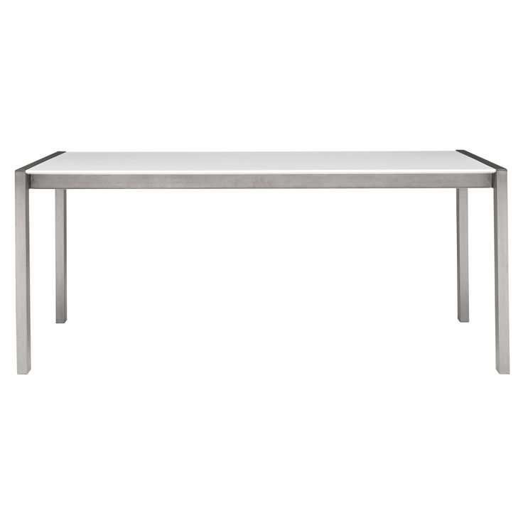 Citro Rectangular Dining Table From Domayne