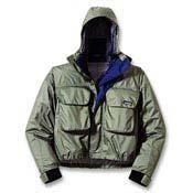 Куртка patagonia deep wading