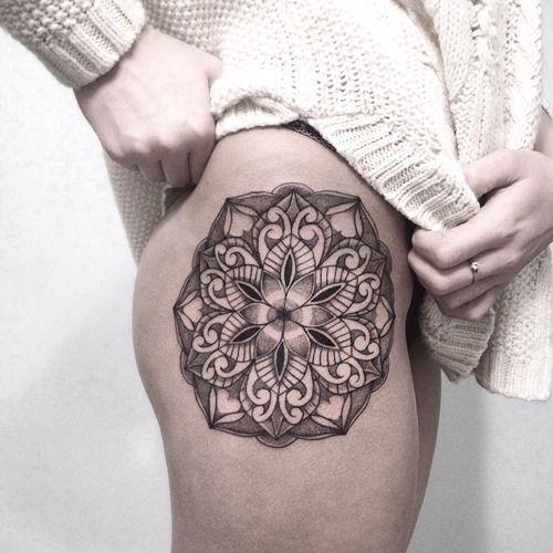Poland Tattoo Artist Roma Severov (19)