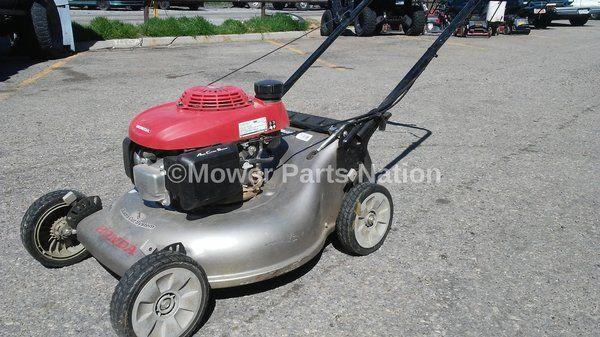 Replaces Honda Hrr2167vka Lawn Mower Carburetor Lawn Mower