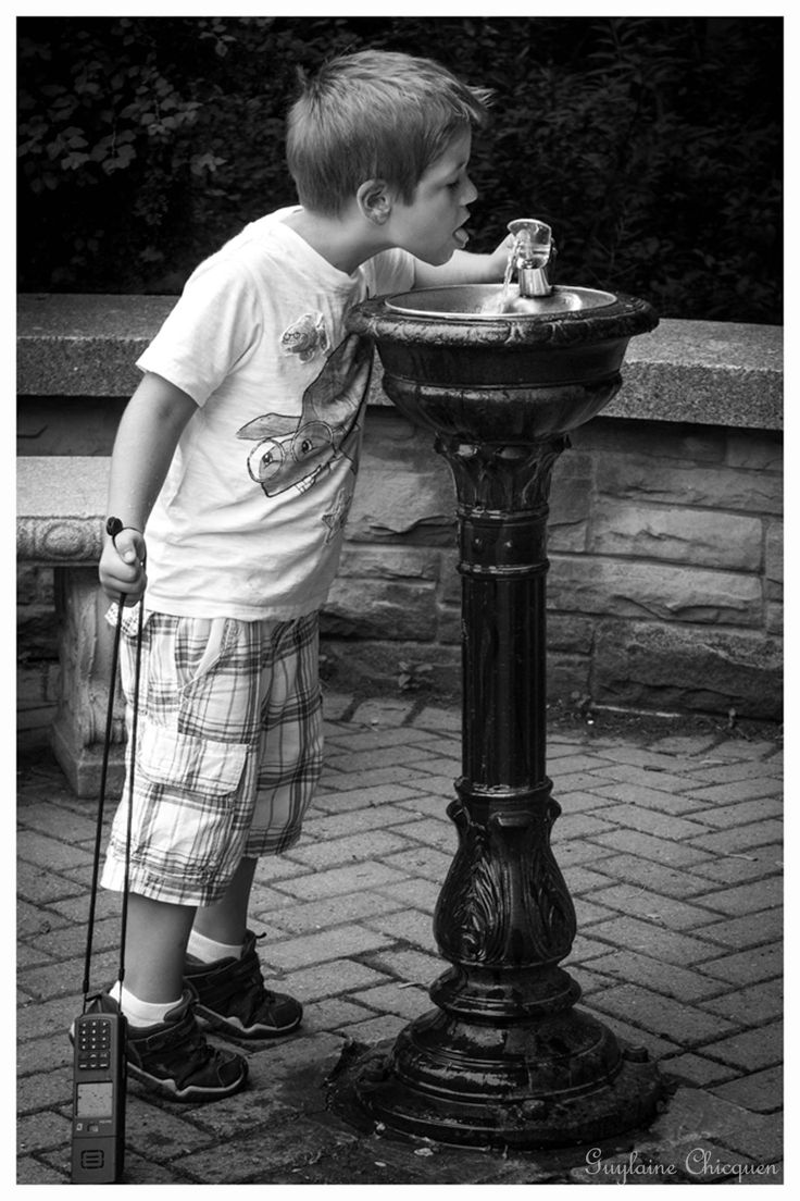 Thirsty Tourist, Casa Loma, Toronto, ON