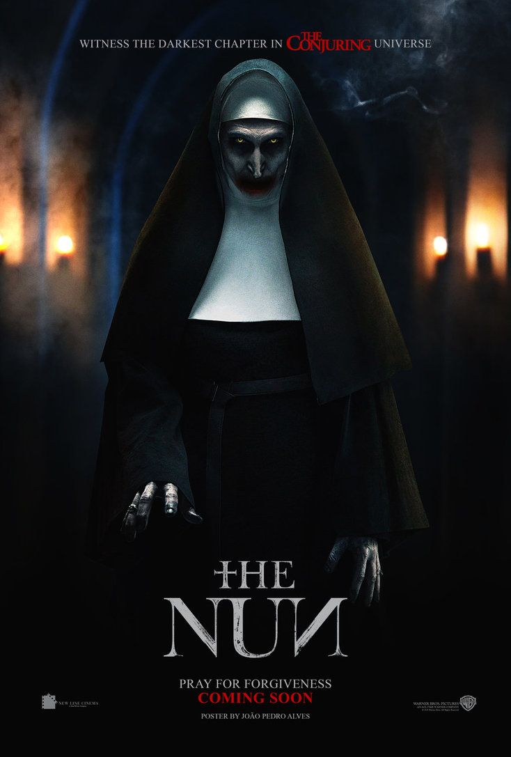 the nun 2018 full movie hd download utorrent