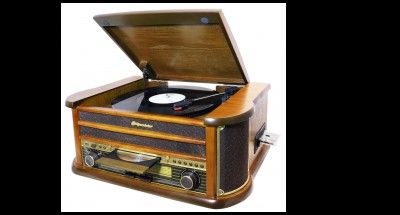 Wenn nostalgische Radios Ihr Ding sind - KLICKEN Sie hier