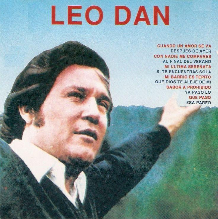 DAN VARIOS  del baladas | DISCOS LEO Musica recuerdo
