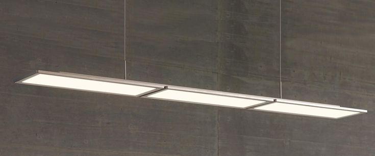 Met een dikte van amper 7 mm is de Oviso-armaturenreeks van Ribag ongetwijfeld de dunste die we ooit hebben gezien. De nieuwe reeks is niet alleen dun, maar is ook 's werelds eerste reeks op basis van led | Innovatief.be