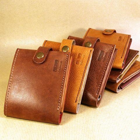 Кожаные кошельки высочайшего качества по доступным ценам - Кошельки мужские - BiRoNik