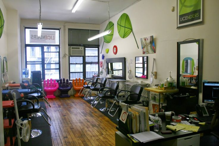 Licenders: Lice Removal Salon Upper West Side New York City