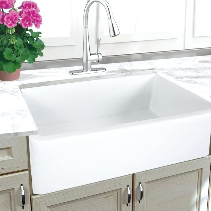 Image Result For Kohler Farm Sink Farmhouse Sink Kitchen White Farmhouse Sink Kitchen Design Decor