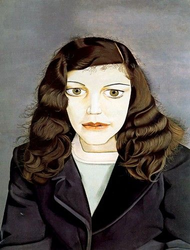 lucian freud...go see at the National Portrait Gallery London. MARVELOUS> RAW> MIND BLOWING