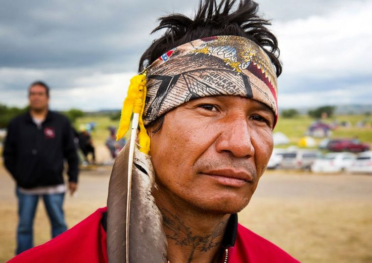 Scientists Back Native American Protesters In Dakota Access Fight, Citing Probability of Environmental Destruction and Water Pollution