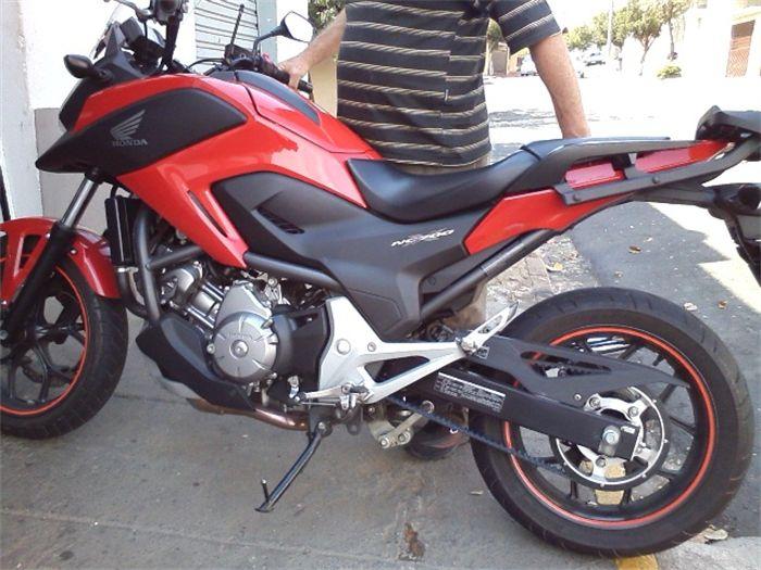 KIT-COMPLETO » Kit Transmissão Honda NC700X(encomenda 3 a 4 semanas) - MMM 3 Moto