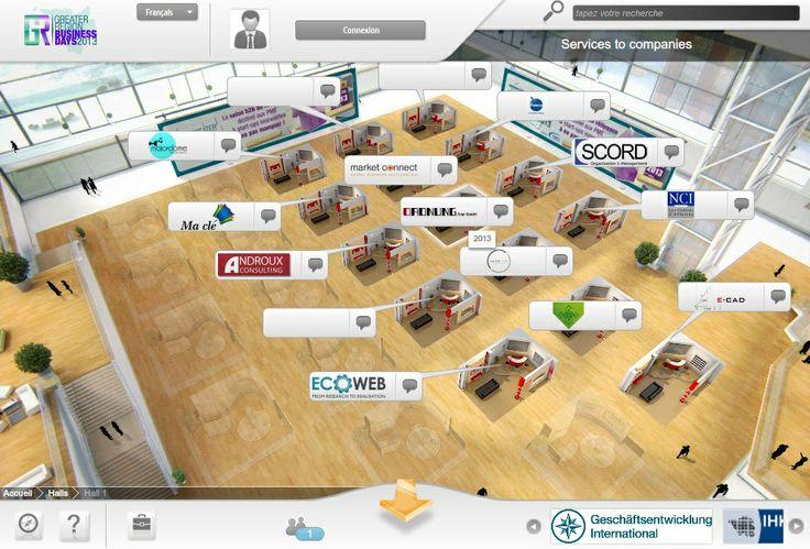 34 best l 39 agence fr jus st raphael images on pinterest for Salon virtuel de la franchise