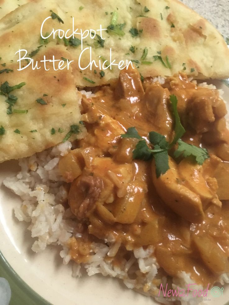 I used to love ordering take-out from a local Indian restaurant and would always order the Tikka Masala or Butter Chicken. After doing the math, I figured out that I was spending about $40 for a d…