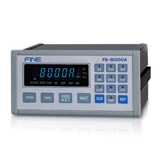 Indikator Timbangan FS-8000A