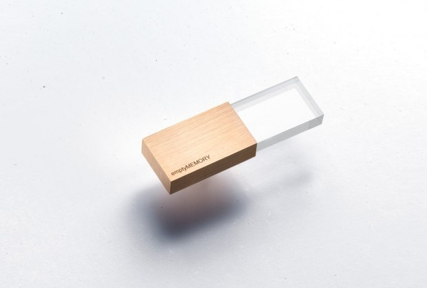 Minimal USB Sticks