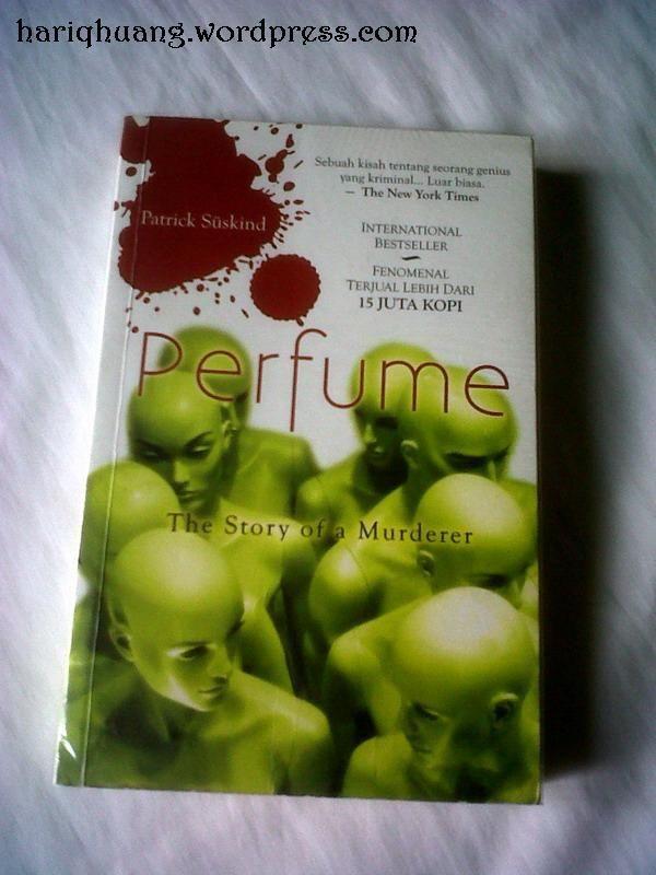 Das Parfum - Perfume