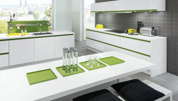 Küchen für jeden Lebensstil - Finden Sie Ihren Küchenstil im PLANA Küchenland