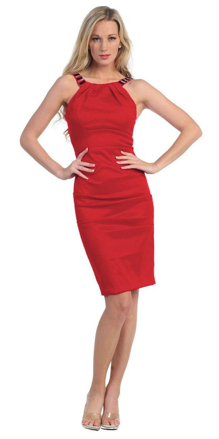 55 best Polka Dot Dresses images on Pinterest | Homecoming dresses ...