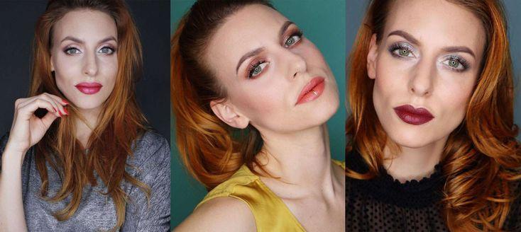 Silvester-Styling: Drei einfache, glamouröse Party-Make-up Tutorials mit Belinda Lenart