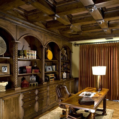 Traditional Home Office Decorating Ideas 31 best home office ideas/inspiration images on pinterest | office