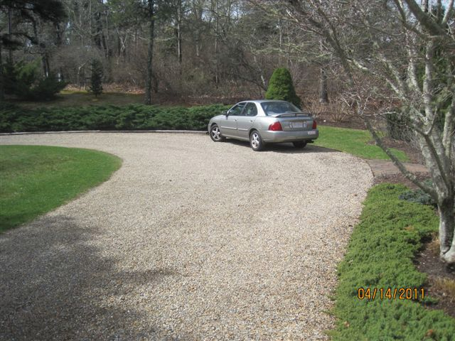 61 best gravel driveway images on pinterest gravel driveway tar and chip driveways http www askthebuilder com tar and chip solutioingenieria Gallery