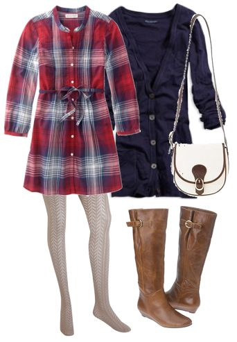 Outfit #2 (How to Dress Like Spencer Hastings) #PrettyLittleLiars