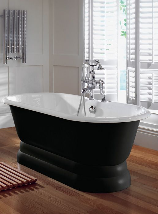 Marriot double ended bath - Imperial