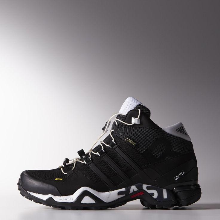 adidas terrex fast r mid gtx the shoes pinterest. Black Bedroom Furniture Sets. Home Design Ideas