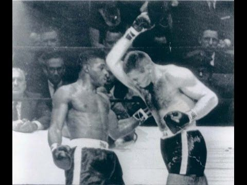 Floyd Patterson KOs McNeeley This Day in Boxing History December 4, 1961