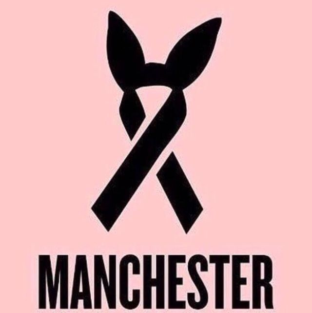 Praying for everyone that got hurt in Manchester