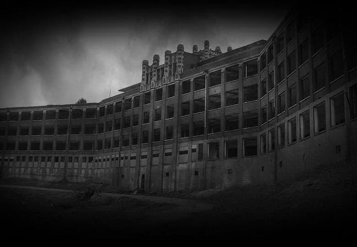 17 best ideas about most haunted places on pinterest for 10 most haunted hotels in the world
