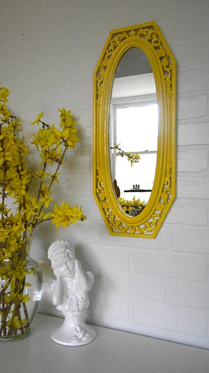 54 Best Images About Home Decor Yellow On Pinterest