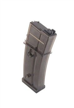 WE Black Green Gas Magazine G39 Series | Buy Now at camouflage.ca