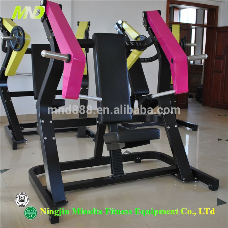 Check out this product on Alibaba.com App:Gym Equipment/Plate Loaded Hammer Strength Seated Biceps Machine/Biceps Curl https://m.alibaba.com/bYniEj
